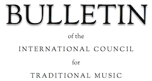 Download latest issue of the Bulletin of the ICTM