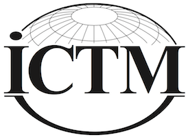 find us on ICTM