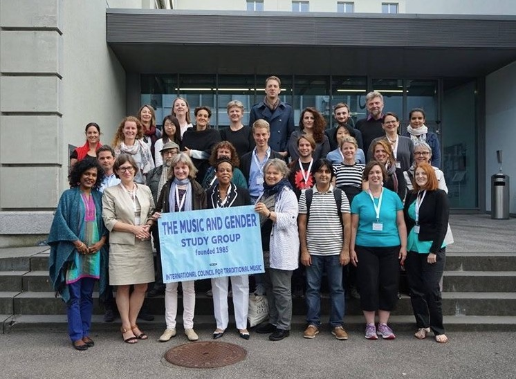 The Music and Gender Study Group Meeting in Bern 2016